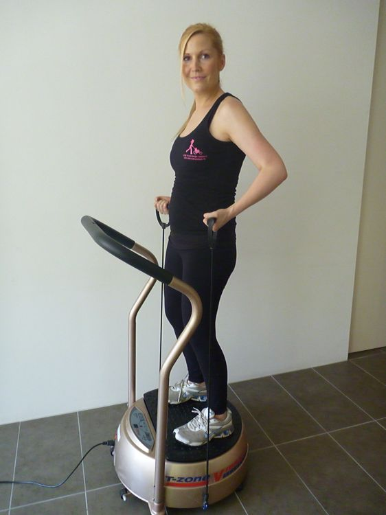 vibrating machine that makes you lose weight