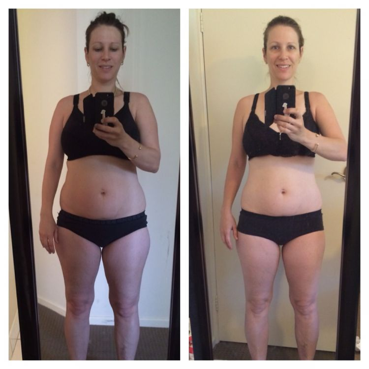 ... Day Weight Loss Challenge. It was the best thing I could have done