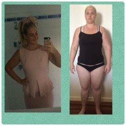 Lose Baby Weight-22kg Loss