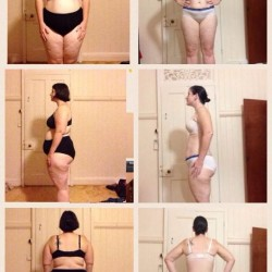 Lose Baby Weight-24kg Loss