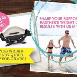 Lose Baby Weight- Fahters Day Comp