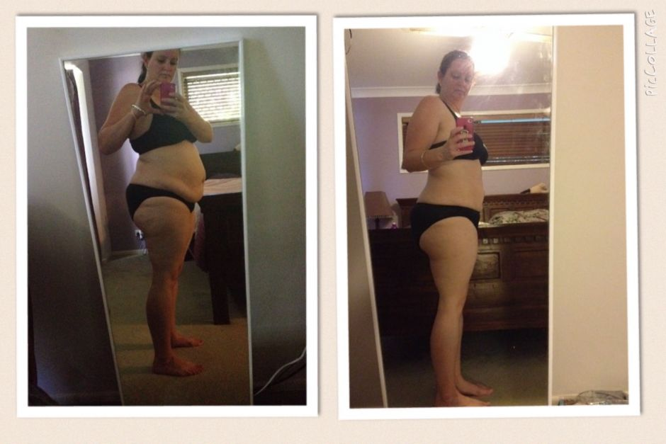 Lose Baby Weight-18kg Loss