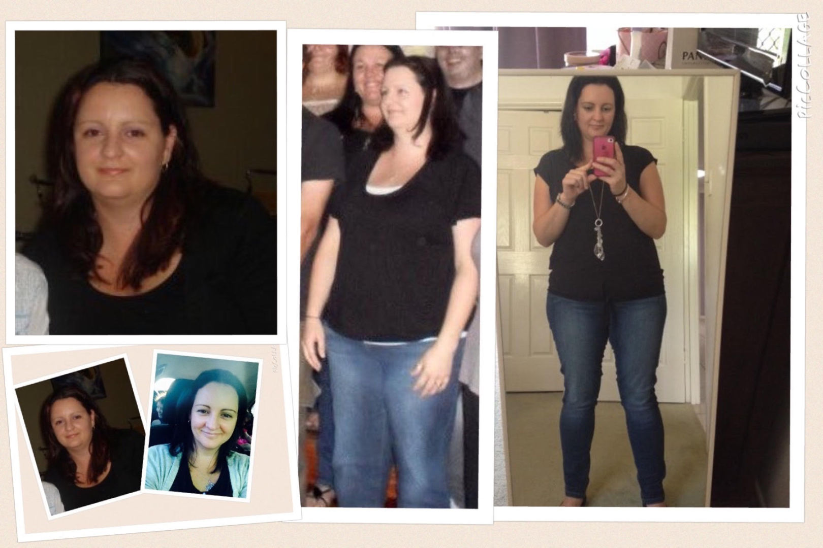 Lose Baby Weight-20kg Loss
