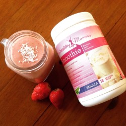 Lose Baby Weight- Smoothie