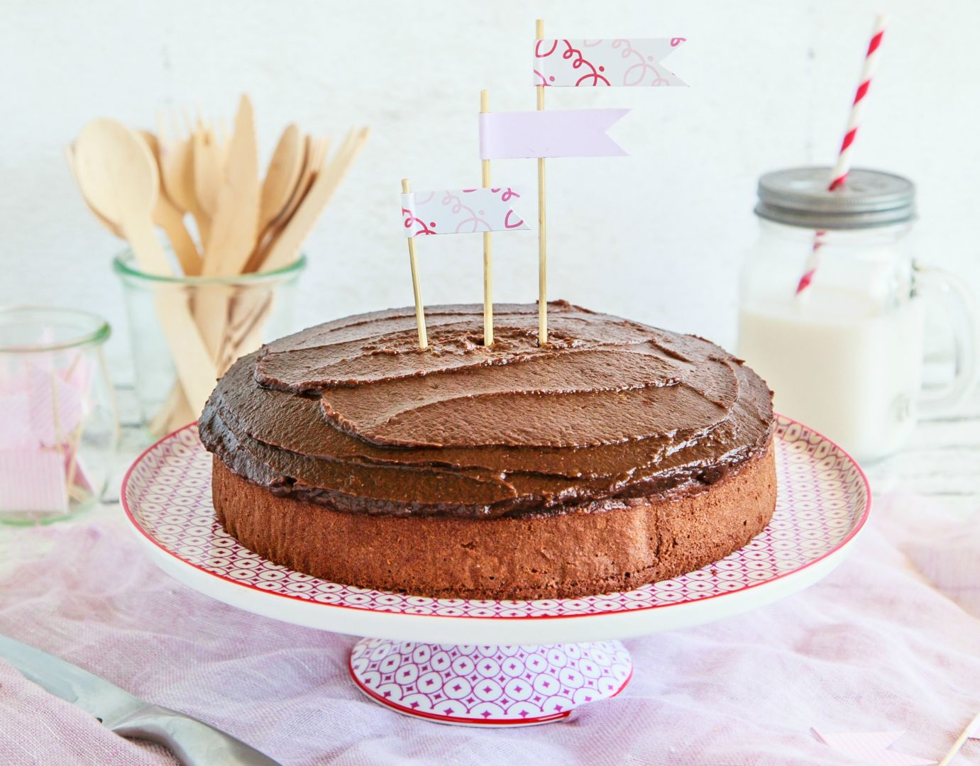 Healthy Low Fat Birthday Cake Recipes: Our Top Ten Healthy Birthday Cakes
