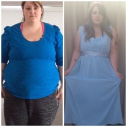 Lose Baby Weight-34kg Loss