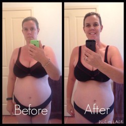 Lose Baby Weight-5kg Loss