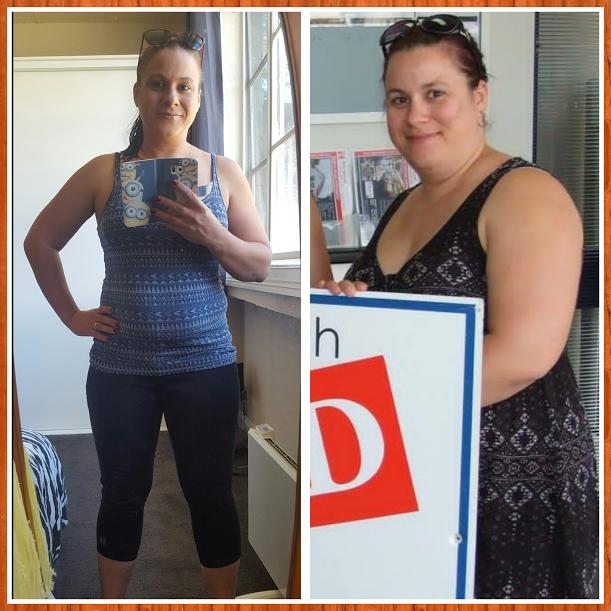 28 day weightloss challenge pdf