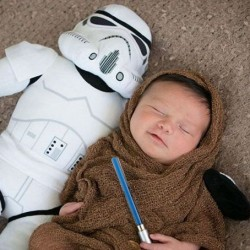 star wars inspired baby names