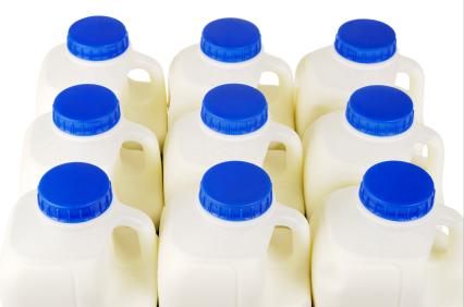 Milk choice