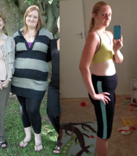 Fastest way to lose lower abdomen fat