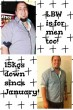 best ways to lose weight, Brad loses 15kgs with Lose Baby weight, Lose Baby Weight diet plans, healthy eating diet plans