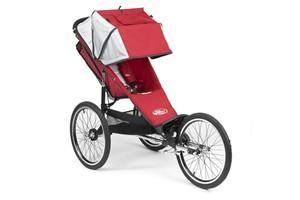 a jogger buggy