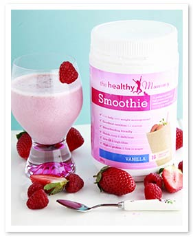 smoothiehome