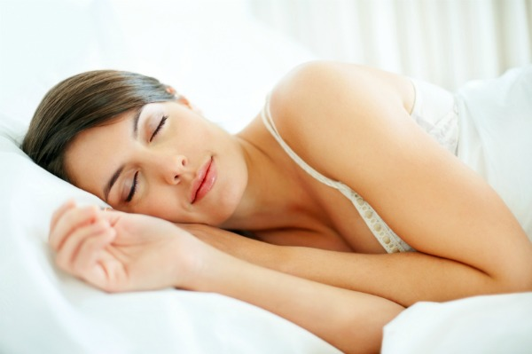 Keep your energy up with a good night's rest