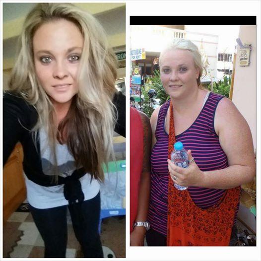 Lose Baby Weight-20k Loss