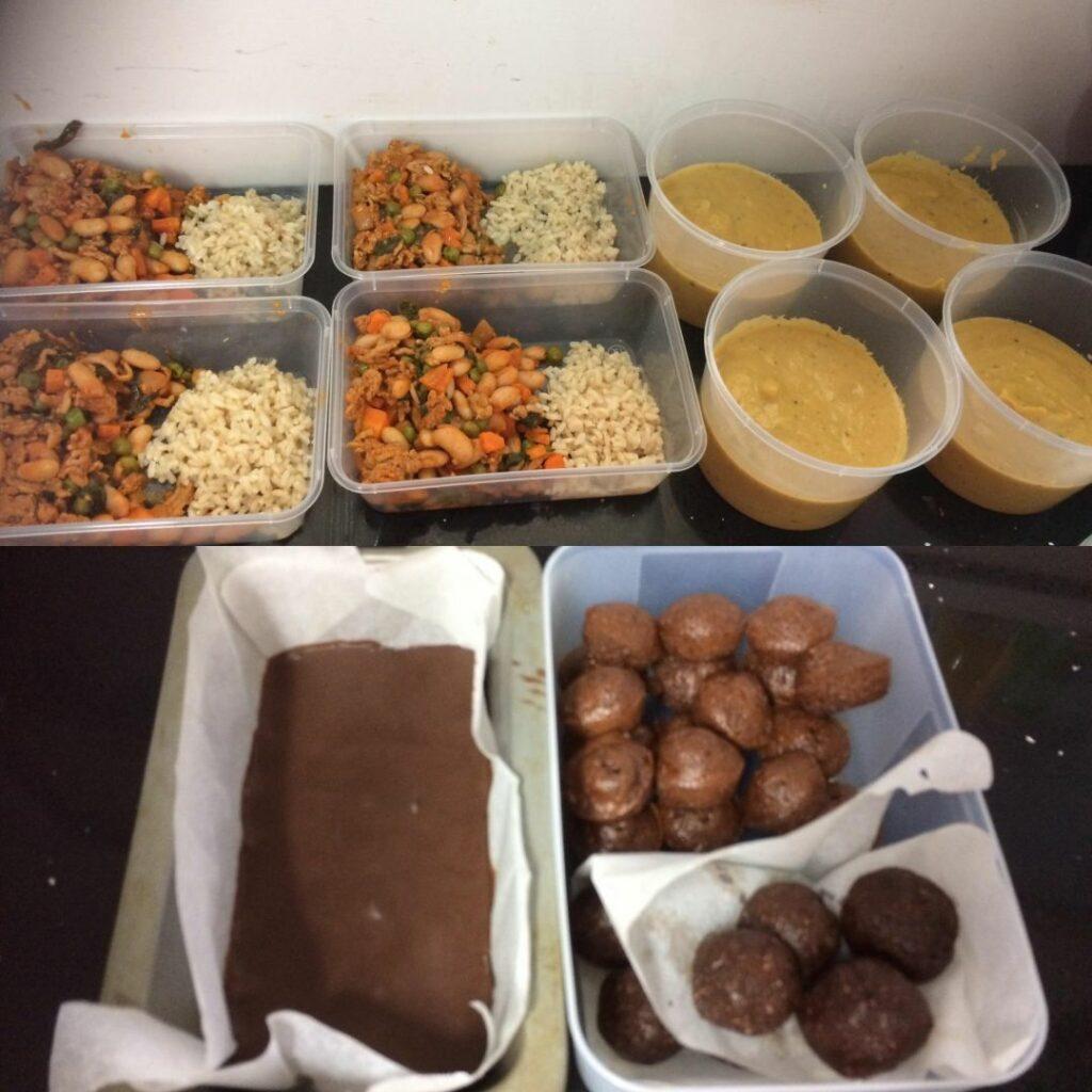 how to meal prep  u0026 plan like a pro