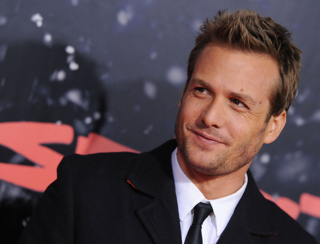 healthy mummy eye candy - gabriel macht