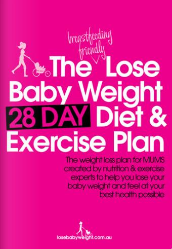 28 Day Plan